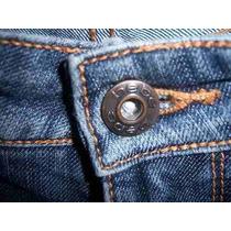 Jeans Marca Bebe Original Para Dama.