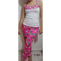 Pijama Al Pormayor Para Mujer Somos Fabricantes