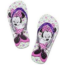 Sandalias Minnie Mouse Disney Originales