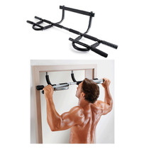 Iron Door Gym Xtreme Barra De Gimnasio Para Puerta **elite**
