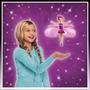 Muñeca Magica Hada Voladora Luminosa Flying Fairy