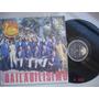 Vinyl Vinilo Lp Acetato Los Tropicales Bailabilisimo