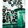Vinilos, Lps, Acetatos Decoracion Discos De Acetato Combox4