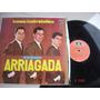 Vinyl Vinilo Lp Acetato Los Hermanos Arriaga Boleros