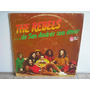 Lp Vinilo The Rebels De San Andres Con Amor