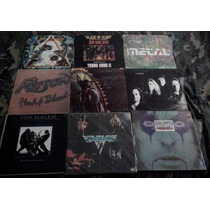 Vinilos Lps Acetatos Rock Heavy Glam En Ingles