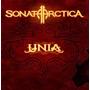 Sonata Arctica - Unia Cd Importado Disponible