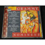 Cd Grammy Nominees 1997 Eric Clapton Garbage No Doubt