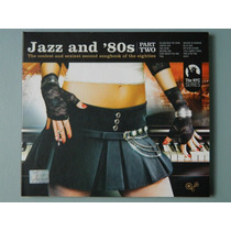 Cd Jazz And 80´s Part Two