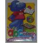 El Abecedario Cd + Libro Para Colorear + Loteria Infantil