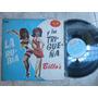 Vinyl Vinilo Lp Acetato Bilos Caracas Boys La Rubia Tropical