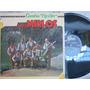 Vinyl Vinilo Lp Acetato Cumbia Thriller Los Mirlos Tropical