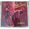 Vinyl Vinilo Acetato Original Motion Salsa La Pelicula