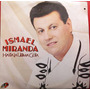 Vinyl Vinilo Lp Acetato Ismael Miranda Hasta La Ultima Copa