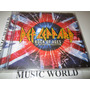 Def Leppard 2 Cds Rock Og Ages-34 Songs Collection Nuevo