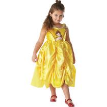 Disney Princess Costume - Niños Niños Chicas De Oro Belle