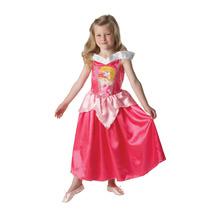 Disney Princess Costume - Niñas Bella Durmiente Aurora