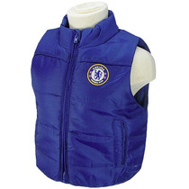 Chelsea Chaqueta - Official Licensed Football Club Gilet