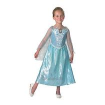 Disney Princess Costume - Chicas Niños Pequeños 3-4 Años