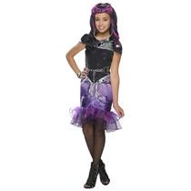 Disney Princess Costume - Niños Childrens Xlarge 10-12 Cuer