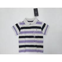 Camisa Camiseta Polo Unisex Ninos Tommy Hilfiger