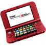 New Nintendo 3ds Xl Camara Tactil Nueva Original Sellada