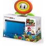 Nuevo! Combo Nintendo 3ds Xl + New Super Marios Bors 2