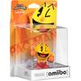 Amiibo Pac - Man Nintendo Sellado Nuevo Original