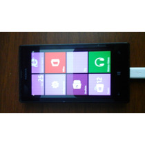 Celuar Smarthpone Economico Nokia Lumia 520