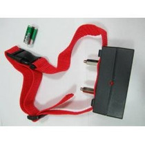 Collar Antiladridos Perros Impulsos Electricos Anti Ladridos