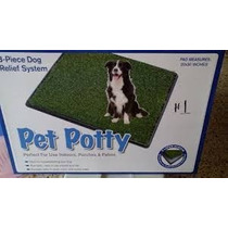 Tapete Para Perros Pet Park Sanitario Parque Canino