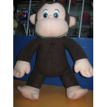 Jorge El Curioso Hermoso Miquito The Curious George