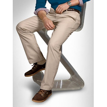 Pantalones Lacoste Clasico O Moderno Originales