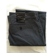 Pantalon Banana Republic Mujer Harrison Fit Talla 10