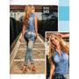 Jeans Mujer Dama Levantacola Blusas Sacos Chaquetas