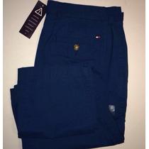 Pantalones Jeans Hombre Tommy Originales Talla 30 32 34