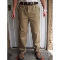 Pantalon Uniforme Ropa Trabajo Dotacion Empresas Industrias