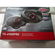 Pioneer Ts-6900pro Ultima Referencia Medios Y Tweter