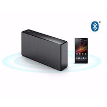 Parlante Sony Srs X5 Bluetooth, Nfc, Inalambrico.