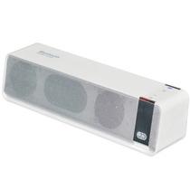 Altavoz Portátil Bluetooth Estéreo Recargable · Sonido Hi-fi