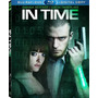 Película Blu-ray Original In Time Nueva *** Envío Gratis ***