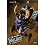 Dvd Fallout Volumen 2 Atv-cuatrimotos