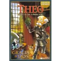 Pelicula Original Theo, La Gracia De Dios, Vol 2