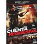 Dvd Pelicula, Cuenta Regresiva ¿estas Preparado?