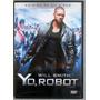 Dvd Yo, Robot / I, Robot