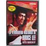 Dvd La Verdadera Historia De Bruce Lee Artes Marciales