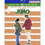 Juno (bluray + Dvd)