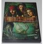 Los Piratas Del Caribe El Cofre De La Pelicula Dvd Original