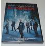 Leonardo Di Caprio El Origen Pelicula Dvd Original