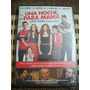 Dvd Una Noche Para Mama, Pelicula